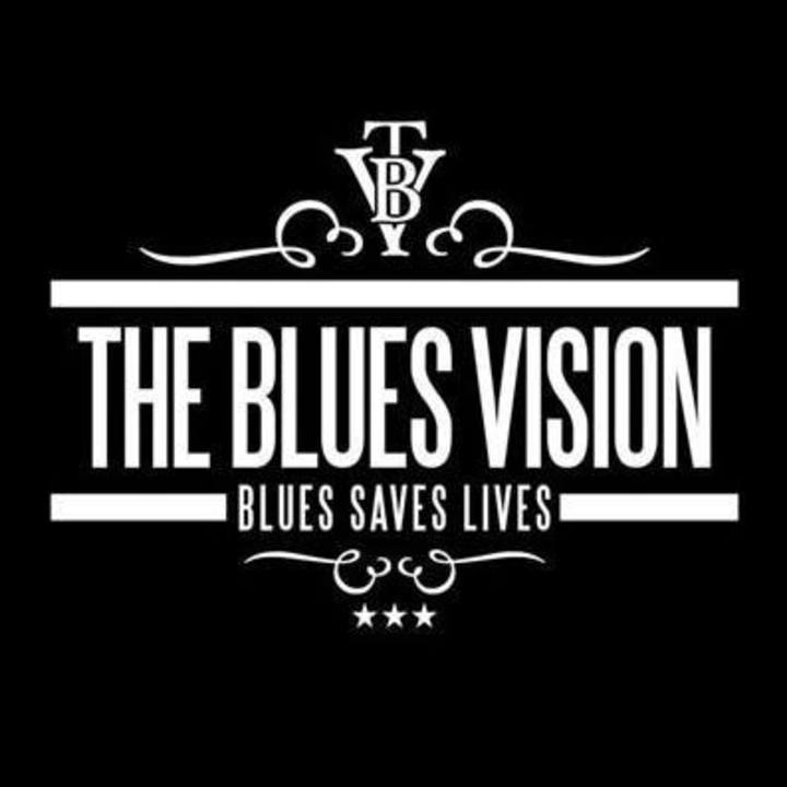 The Blues Vision Tour Dates