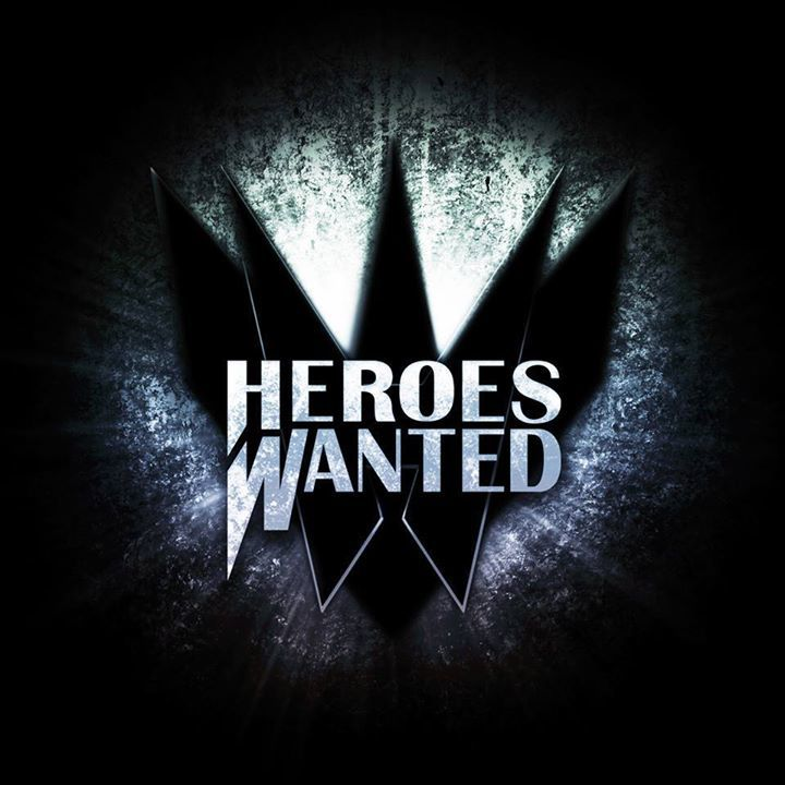 Heroes Wanted Tour Dates