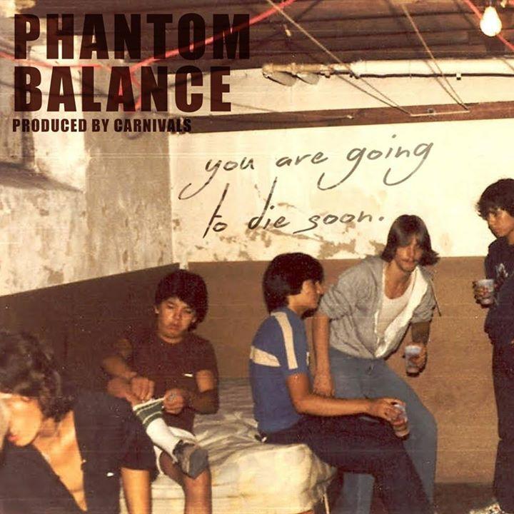 Phantom Balance Tour Dates