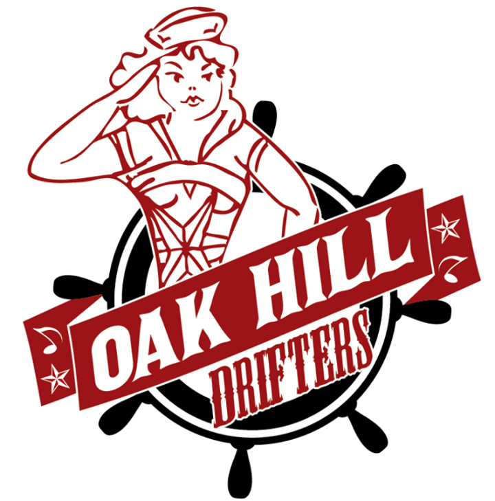 Oak Hill Drifters @ Cafe DaVinci - Deland, FL