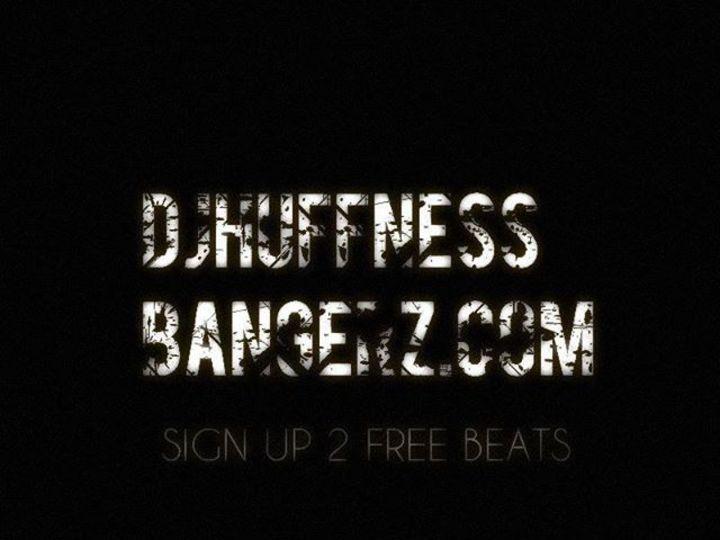 DJ Huffness Tour Dates