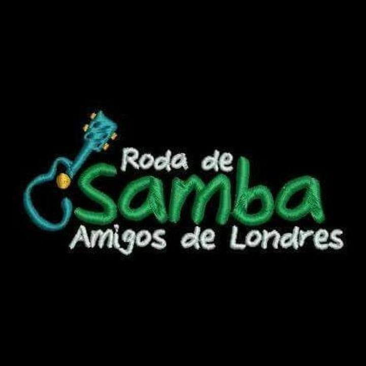 Roda de Samba Amigos de Londres Tour Dates