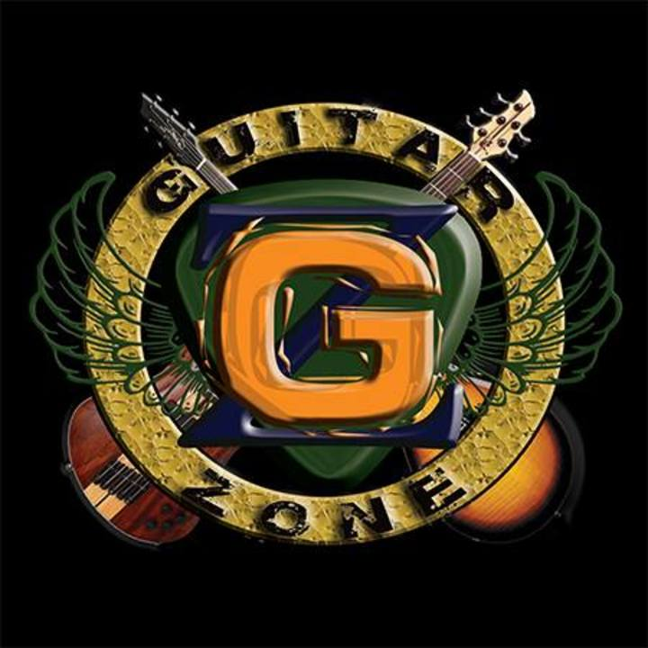 Guitar Zone Tour Dates