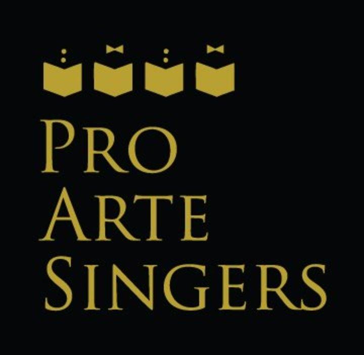 Pro Arte Singers Tour Dates