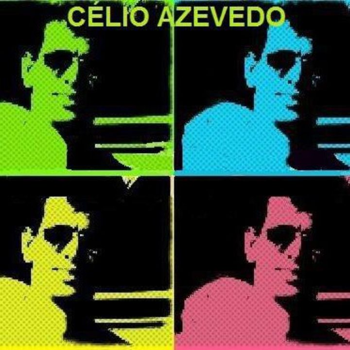 Célio Azevedo Tour Dates