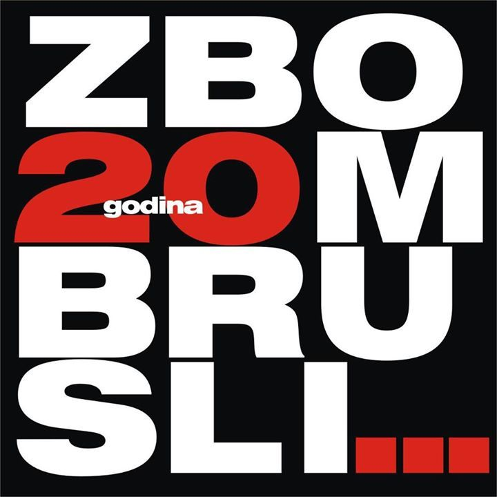 Zbogom Brus Li Tour Dates