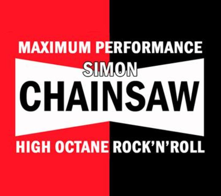 SIMON CHAINSAW Tour Dates