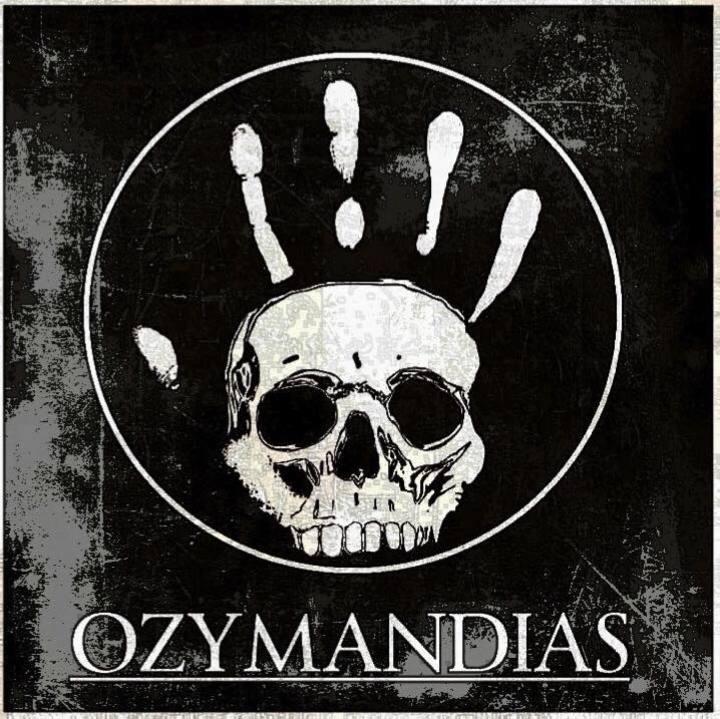 Ozymandias Tour Dates