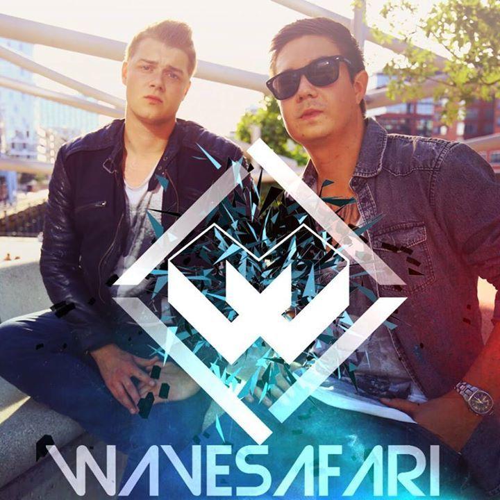 Wavesafari Tour Dates