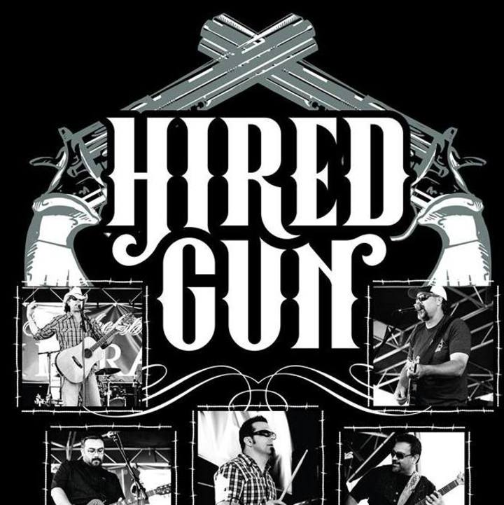 Hired Gun Tour Dates