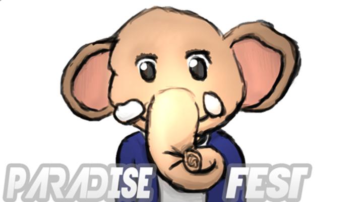 Paradise Fest Tour Dates