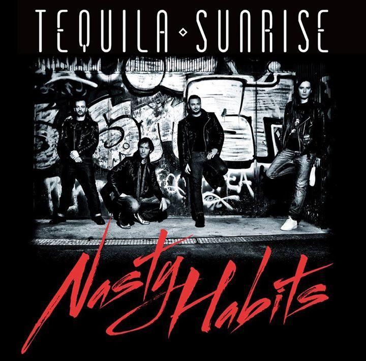 Tequila Sunrise Tour Dates