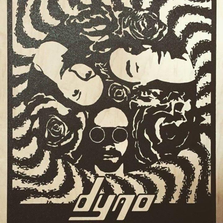Dyno Tour Dates
