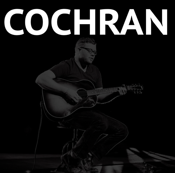 Trey Cochran Tour Dates