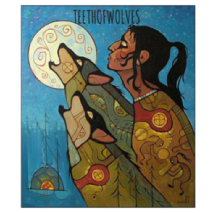 Teethofwolves Tour Dates