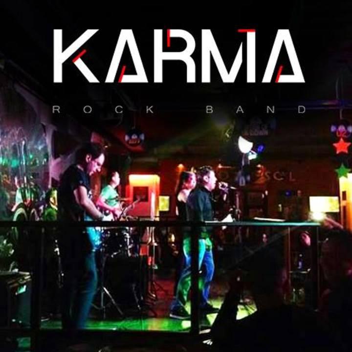 Karma Rock Band Tour Dates