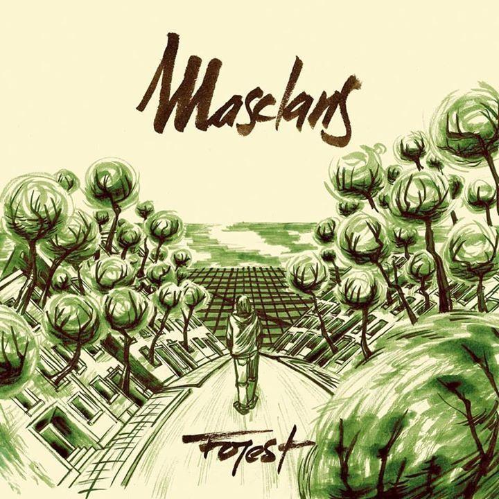Masclans Tour Dates