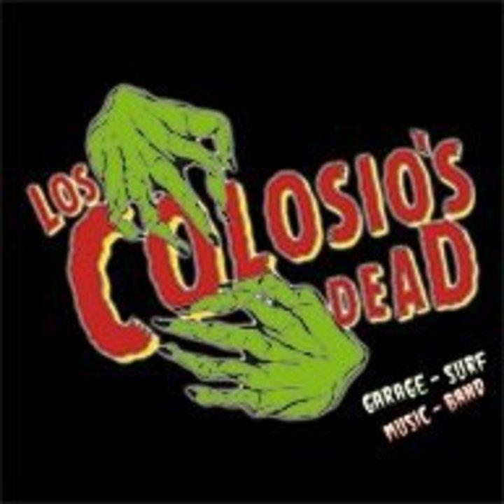 Los Colosio's Dead Tour Dates