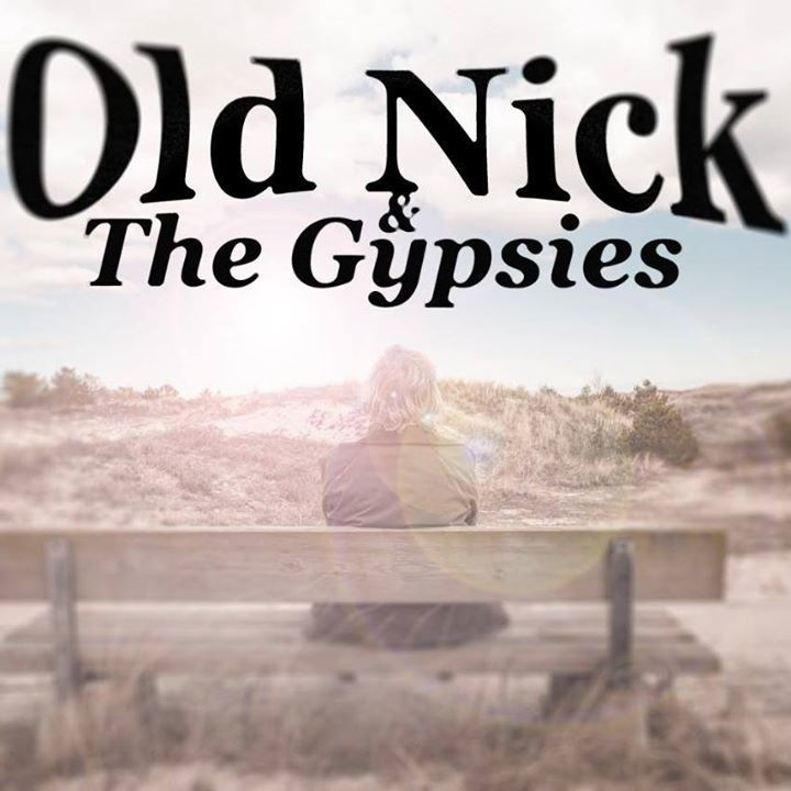 Old Nick and The Gypsies Tour Dates