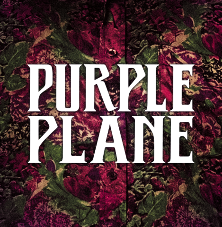 Purple Plane Tour Dates