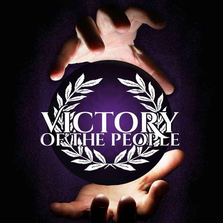 Victory Of The People Tour Dates