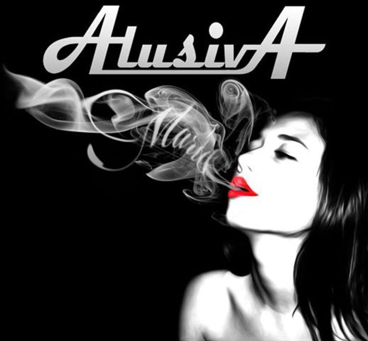 AlusivA Tour Dates