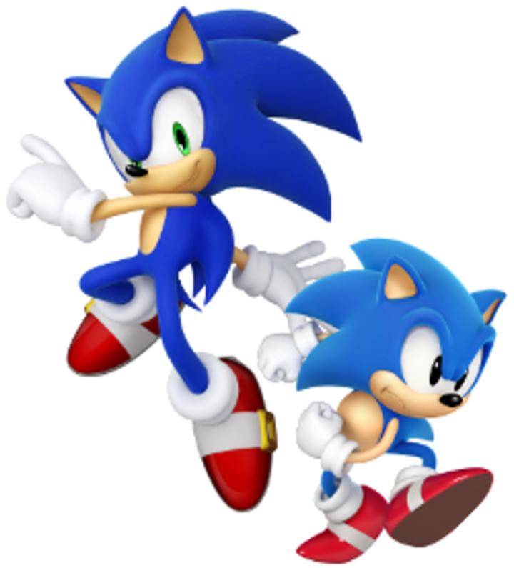 Sonic Tour Dates