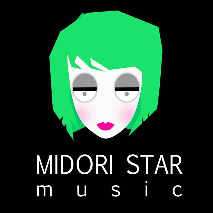 Midori Star Music Tour Dates