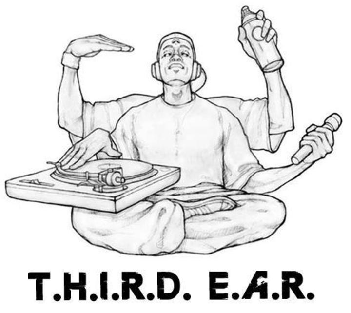 T.H.I.R.D. E.A.R Tour Dates