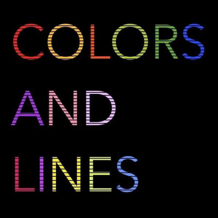 Colors and Lines Tour Dates
