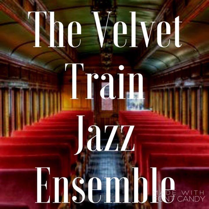 Velvet Train Tour Dates