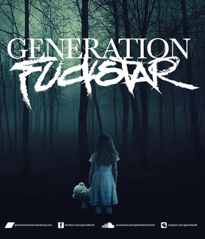 Generation Fuckstar Tour Dates