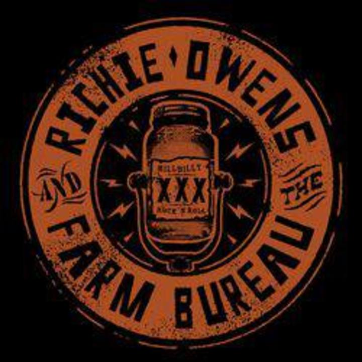 Richie Owens and the Farm Bureau Tour Dates