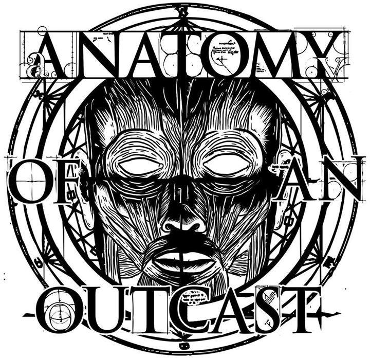 Anatomy Of An Outcast Tour Dates