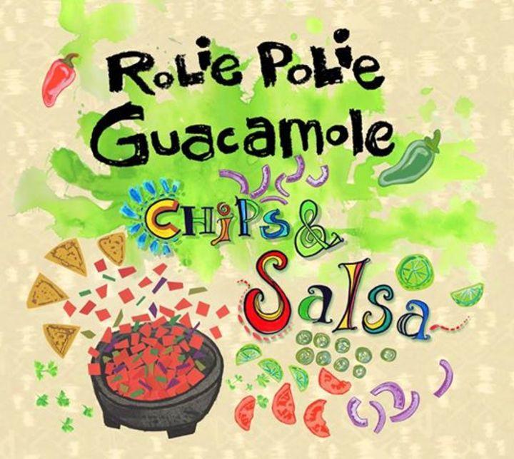 Rolie Polie Guacamole Tour Dates
