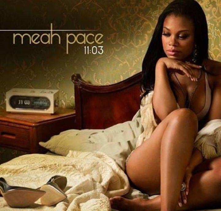 Meah Pace Tour Dates