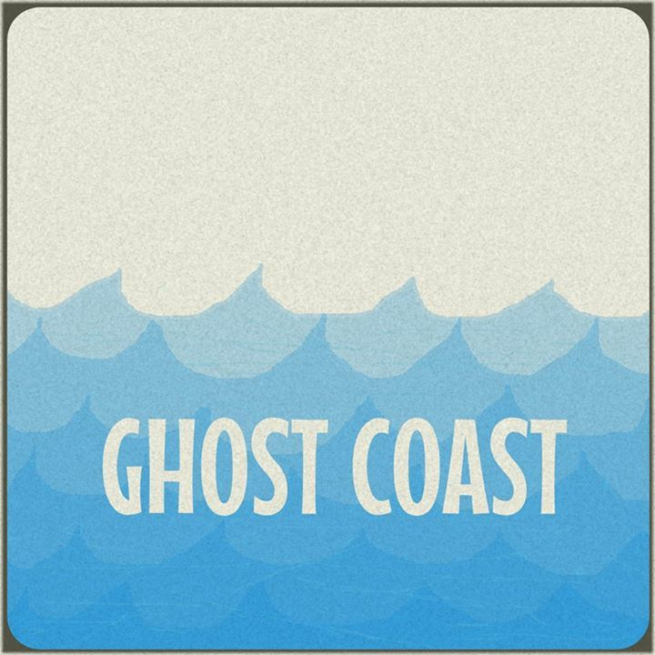 Ghost Coast Tour Dates