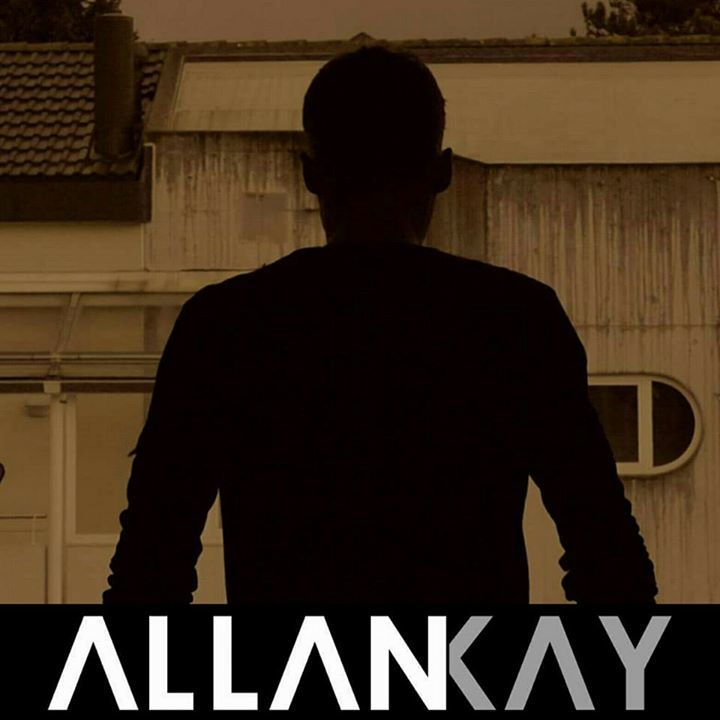 Allan Kay Tour Dates