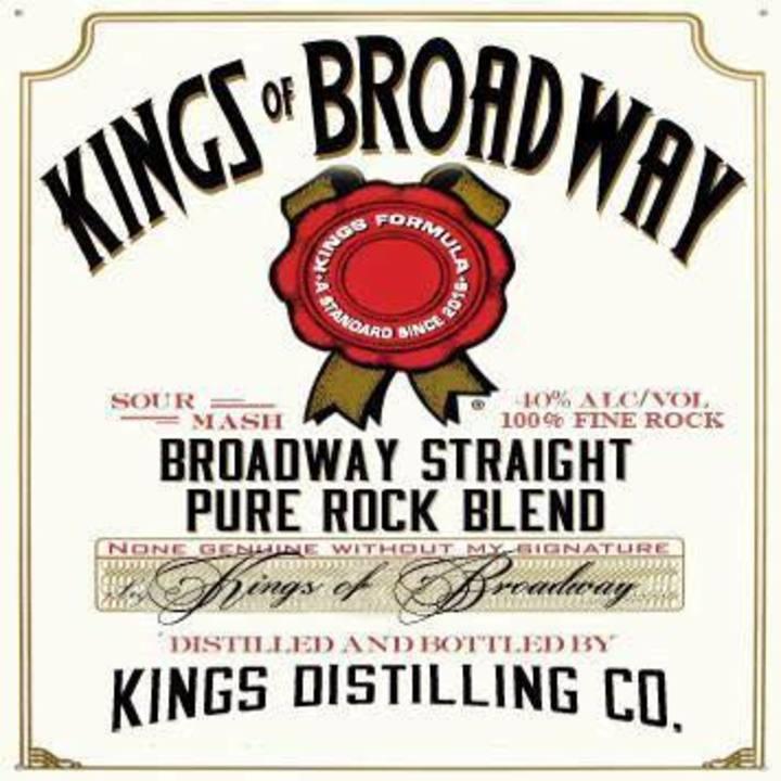 Kings Of Broadway Tour Dates