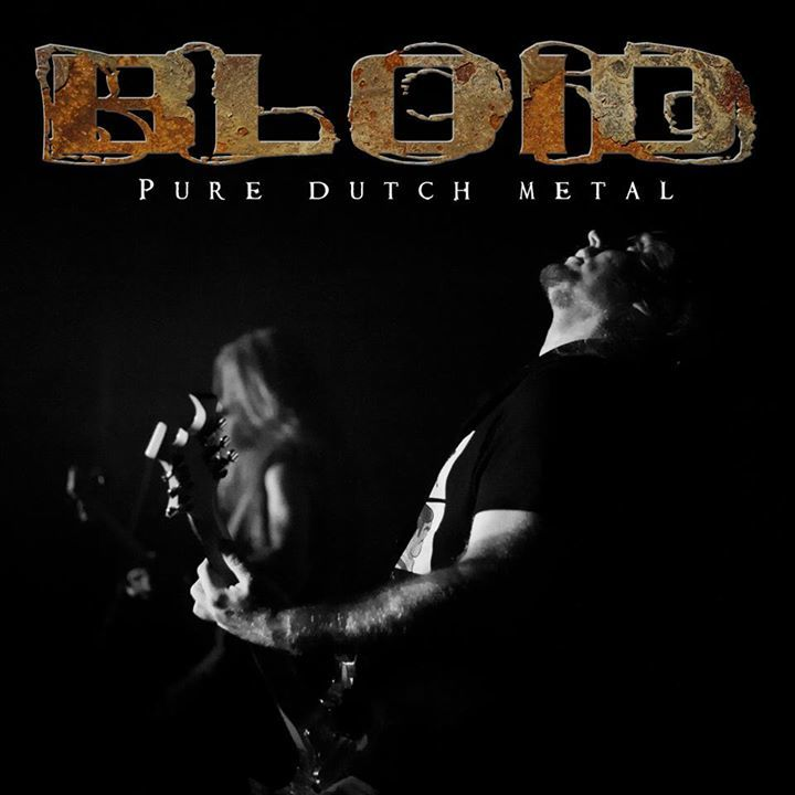 Bloid Tour Dates