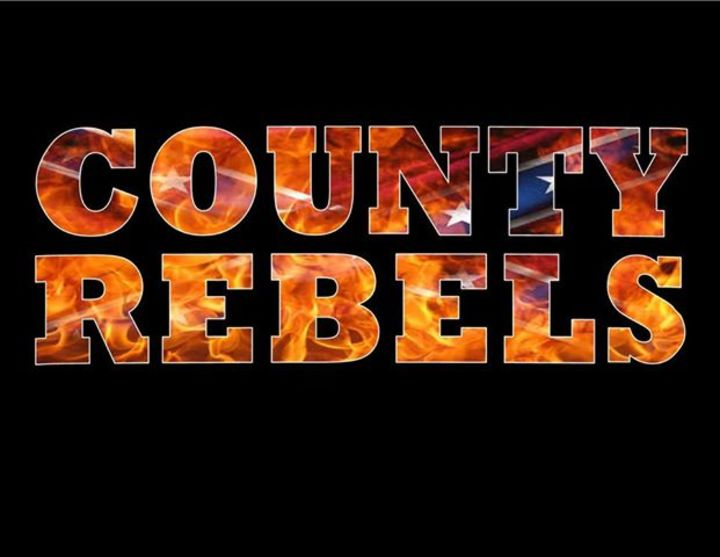 County rebels Tour Dates
