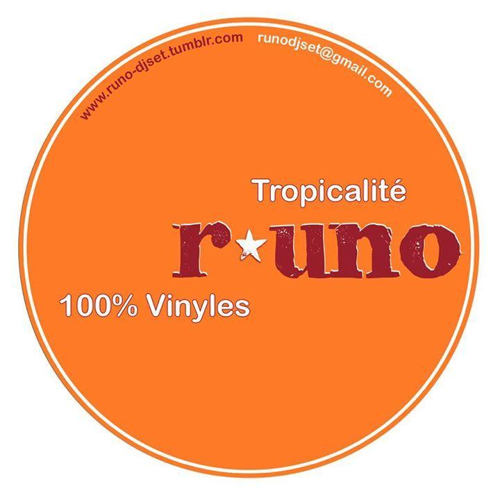 Runo Tour Dates