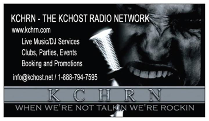 KChost Entertainment and Booking Tour Dates