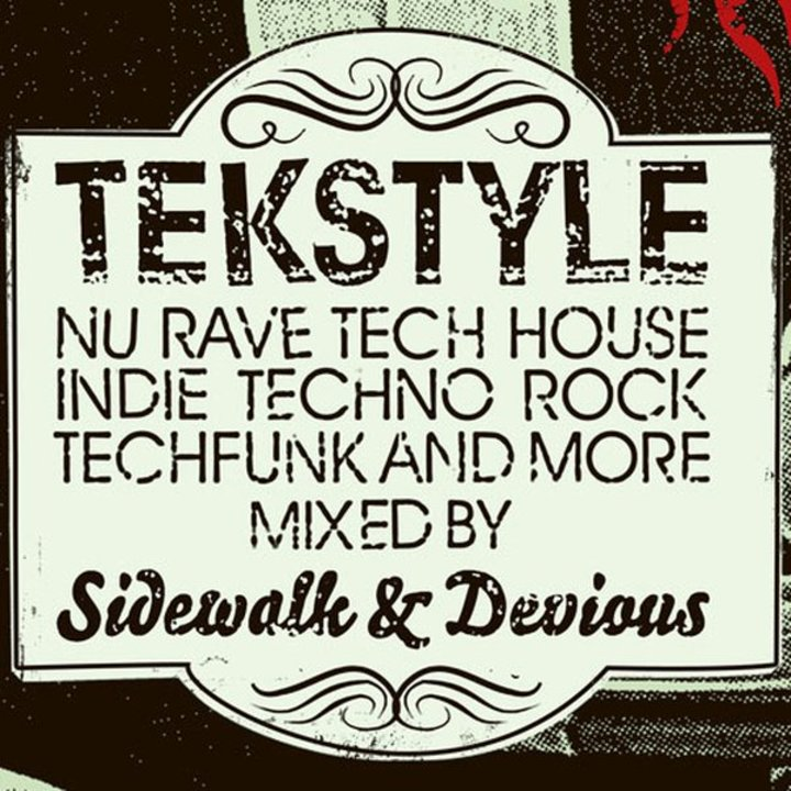 Tekstyle Tour Dates