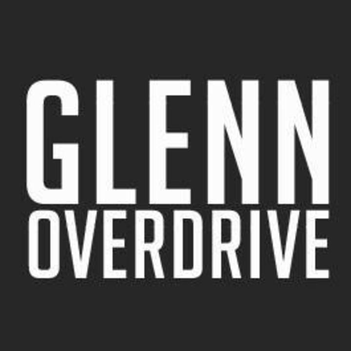 Glenn Overdrive Tour Dates