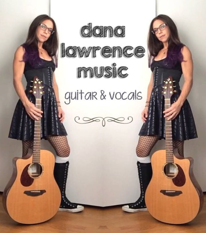 Dana Lawrence Music Tour Dates