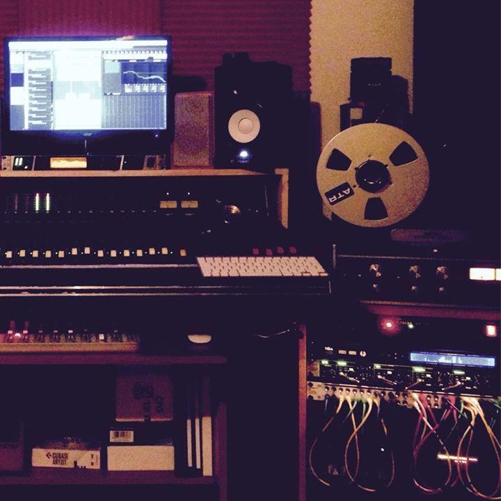 Dream Studio Tour Dates