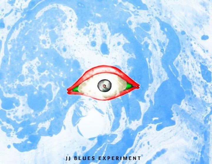 JJ Blues Experiment Tour Dates