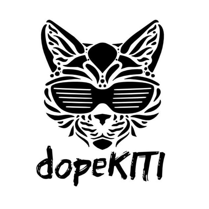DopeKiti Tour Dates