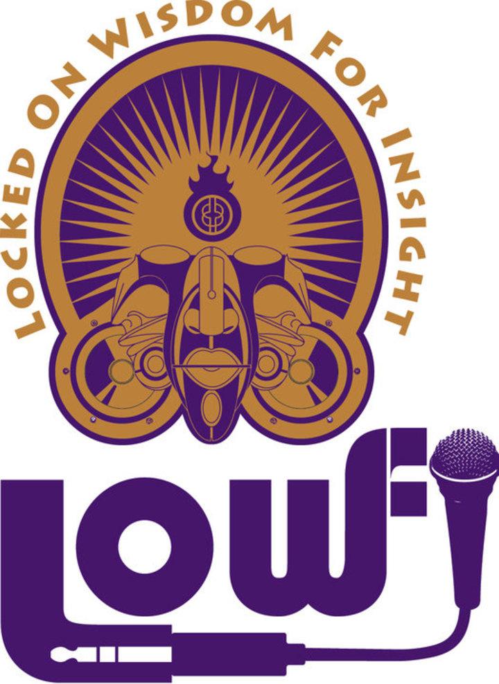 Live LOWFI Tour Dates